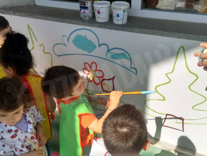 Murales scuola infanzia via Balbo (14)