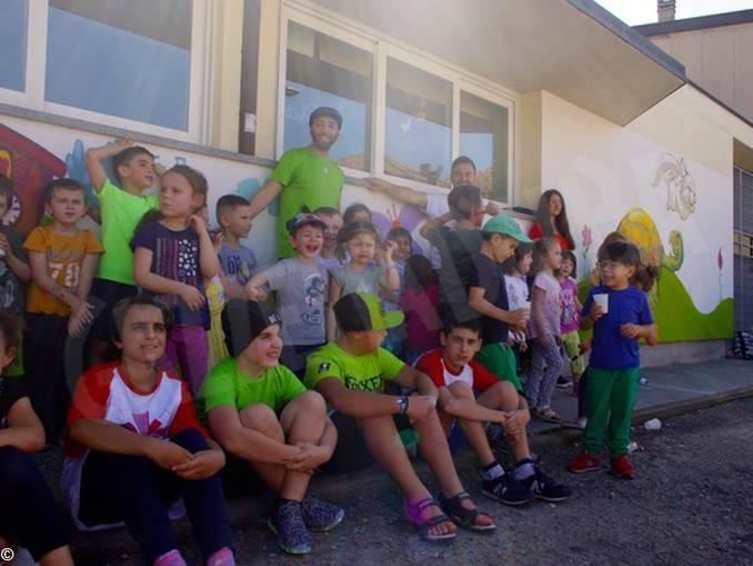 Murales scuola infanzia via Balbo (23)