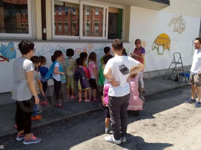 Murales scuola infanzia via Balbo (8)
