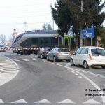 Alba: la sinistra Tanaro è sempre più assediata dal traffico