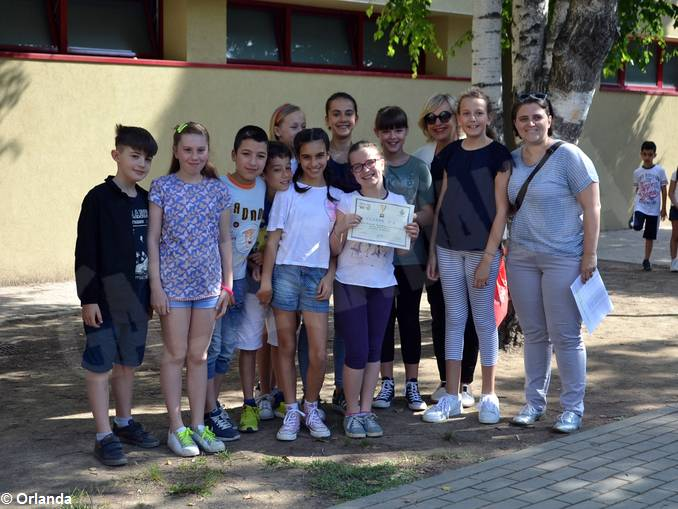 Piedibus Premiazioni 2018_ph_FOrlanda_3