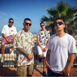Ecco Panama, il nuovo singolo hip hop rap di Rotten family