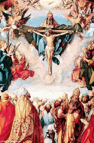 Gesù ci assicura di essere con noi tutti i giorni