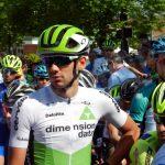 Sobrero domina la Coppa della pace. Diego Rosa al via del Giro di Svizzera