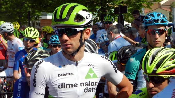 Sobrero domina la Coppa della pace. Diego Rosa al Giro di Svizzera