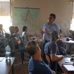 Le peculiarità del sito Unesco raccontate agli studenti dell'agraria di Grinzane