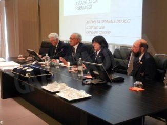 Eletto a Grinzane Cavour il Consiglio nazionale dell'Onaf
