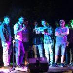 Michele Reggio vince la battaglia delle band e il premio Radio Alba