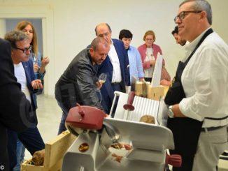 La Puglia in Piemonte: grande successo per il connubio tra le due Regioni unite  Bocuse d'or