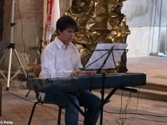 Alba dà il benvenuto al liceo musicale, ecco le foto del concerto 4