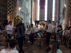Alba dà il benvenuto al liceo musicale, ecco le foto del concerto 5