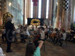 Alba dà il benvenuto al liceo musicale, ecco le foto del concerto 6