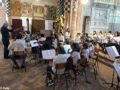 Alba dà il benvenuto al liceo musicale, ecco le foto del concerto 9