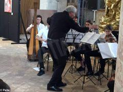 Alba dà il benvenuto al liceo musicale, ecco le foto del concerto 10