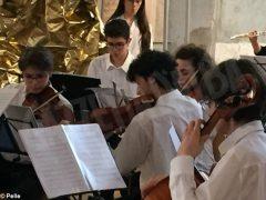 Alba dà il benvenuto al liceo musicale, ecco le foto del concerto 11