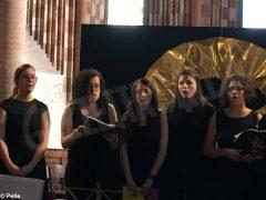 Alba dà il benvenuto al liceo musicale, ecco le foto del concerto 1