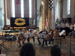 Alba dà il benvenuto al liceo musicale, ecco le foto del concerto 2