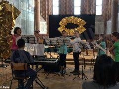 Alba dà il benvenuto al liceo musicale, ecco le foto del concerto 15