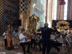 Alba dà il benvenuto al liceo musicale, ecco le foto del concerto 16