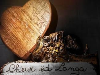 """Paolo Tibaldi ha ricevuto il premio  """"Cheur ed Langa"""" a Loazzolo"""