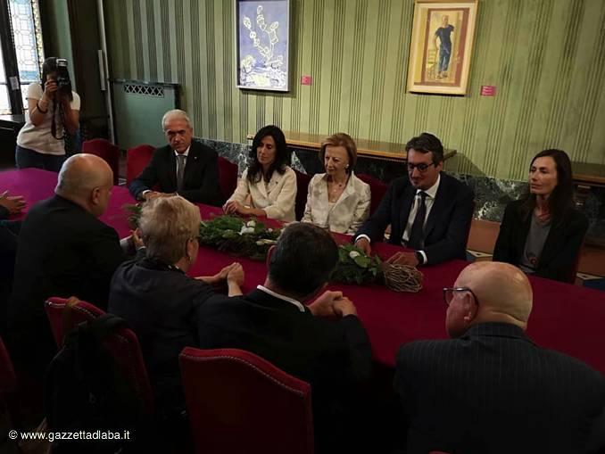 La famiglia Ferrero ha donato 5 milioni di euro alla Fondazione nuovo ospedale