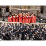 Il risveglio in concerto a Dogliani in onore di san Paolo