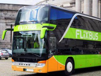 Nuovi collegamenti Flixbus  in partenza e arrivo da  Alba, Bra e Cuneo