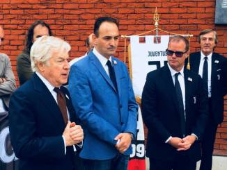 Tragedia dell'Heysel: il Parlamento europeo ha ricordato le 39 vittime 2