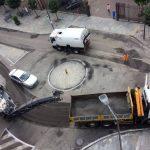 Si moltiplicano i cantieri ad Alba, da corso Piave alla tangenziale