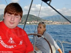 Disabilità: il Gallizio punta sul movimento che offre emozione 9