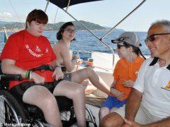 Disabilità: il Gallizio punta sul movimento che offre emozione 11