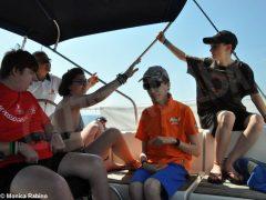 Disabilità: il Gallizio punta sul movimento che offre emozione 12