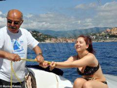 Disabilità: il Gallizio punta sul movimento che offre emozione 19