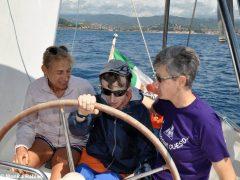 Disabilità: il Gallizio punta sul movimento che offre emozione 25