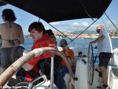 Disabilità: il Gallizio punta sul movimento che offre emozione 7