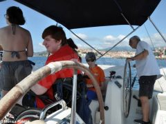 Disabilità: il Gallizio punta sul movimento che offre emozione 8