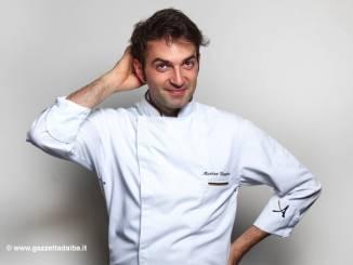 Bocuse d'Or: l'intervista esclusiva a Martino Ruggeri e alla sua squadra