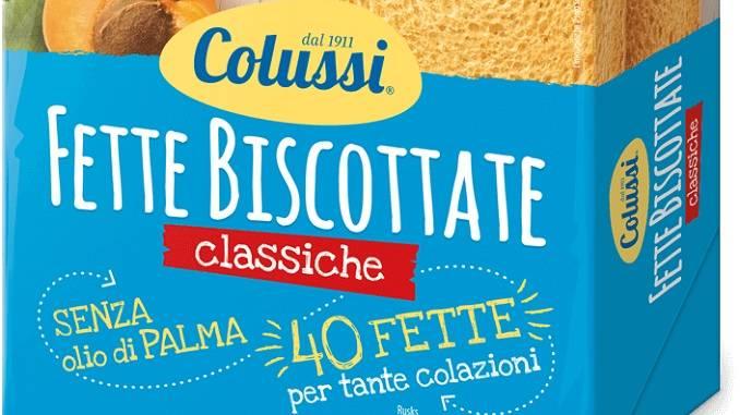 Colussi sposta a Perugia le fette biscottate, annunciati 117 esuberi