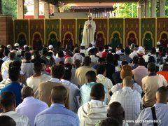 Alba: si è concluso il Ramadan, i ringraziamenti della comunità islamica 1