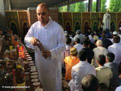 Alba: si è concluso il Ramadan, i ringraziamenti della comunità islamica 2