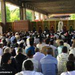 Concluso il Ramadan: i ringraziamenti della comunità islamica di Alba
