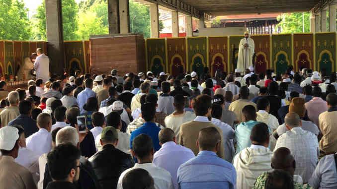 Alba: si è concluso il Ramadan, i ringraziamenti della comunità islamica 3
