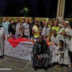 Alba: oltre 300 persone alla cena per festeggiare la fine del Ramadan