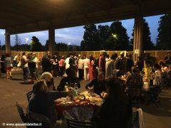 Alba: oltre 300 persone alla cena per festeggiare la fine del Ramadan 1