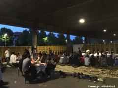 Alba: oltre 300 persone alla cena per festeggiare la fine del Ramadan 3