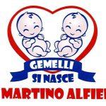 Domenica a San Martino Alfieri c'è il raduno dei gemelli
