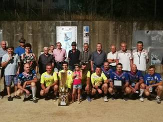 Lequio Berria vince la Coppa Italia di serie B di pantalera