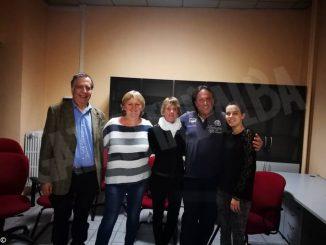Ad Alba nasce l'associazione culturale d Luigi Parruzza