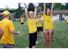 La squadra lamorrese si è aggiudicata le Olimpiadi del vino 4