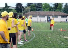 La squadra lamorrese si è aggiudicata le Olimpiadi del vino 5